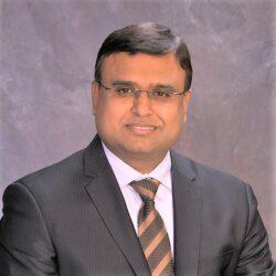 Prakash Rangaraju