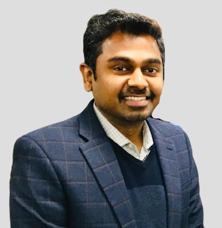 Vijay Balasundaram